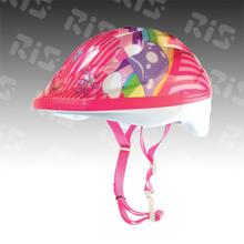 casco de la motocicleta para los niños