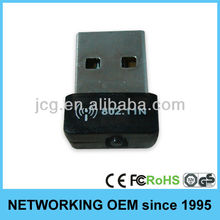 150Mbps wireless wifi usb adapter with rt3070 chipset