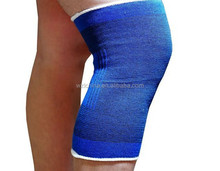 Direct factory wholesale Knitting soccer basketball knee pad