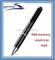 Pocket Video Pen Camera Recorder voice learning pen