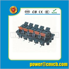 WP-110 Active demand excellent quality WP push terminal Binding post 10 pin WP terminal