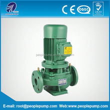 quality guarantee IRG on line centrifugal water pump