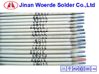 soldering supplies wholesale e6013 esab weld electrodes for welders