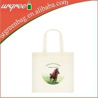 High Quality Cotton Canvas Tote Fruit Bag