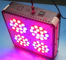 2015 China Manufacturer Best Price 180w Led Grow Light Apollo 4 in good quality
