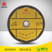 7 inch grinding wheel cutting wheel for metal