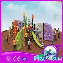 New arrival play center kids outdoor playground equipment