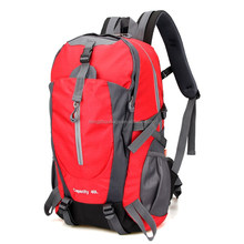 40L Hiking Backpack , Camping Bag, Outdoor Sports Backpack