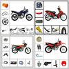 shipping cheap motorcycle parts to Peru