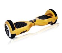 2016 New Hot sale self balancing scooter hover board 2 wheel mini portable