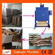 Paper Cushion Machine ST-760, Kraft Paper Cushion Machine With Footswitch