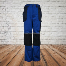2014 High Quality blue harem pants for workwear