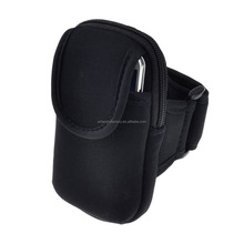 factory price neoprene armband case bag cover for Iphone 6