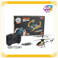 New Design 3CH RC Helicopter Toy For Kids With GYRO