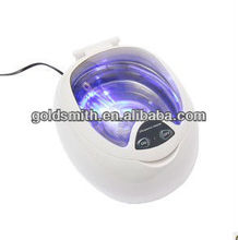 Ultrasonic jewelry Cleaner / digital dentures cleaner