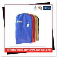 Dry cleaning bag/ garment bag dry cleaning/ dry cleaning laundry bag