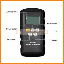 Superhighly Sensitivity Nuclear Radiation Meter Alarming Device