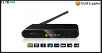 22 Set Top Box ROS1511 DVB+OTT HD STB Android Media player ISDB-T android tv box