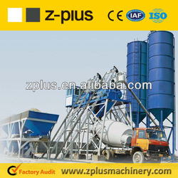 HZS50 Used Mitsubishi Motor of Concrete Batching Plant