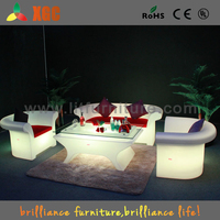 debutante party led outdoor furniture/outdoor modern sofa/bar chairs and sofas
