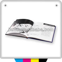2013 ISO certificate professional printing cosmetics catalogue design