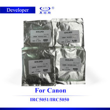 Hot sale compatible copier developer for Canon IR-ADV C5051 5035 5045