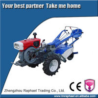 kubota agricultural tractor hand tractor for agricultural working