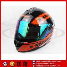 KCM62 for Kawasaki motorcycle superman motorcycle helmet/carbon fiber motorcycle helmet/Unique Motorcycle Helmet Full Face