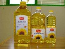 Sunflower Refined Oil 100%