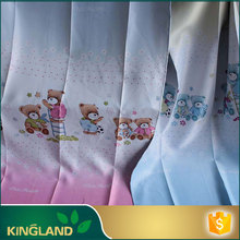 Shaoxing supplier High grade Classic Decorative famous brand curtain