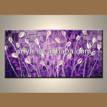 Handmade Hot Abstract Oil Painting Reproduction For Decor On Canvas