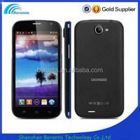 Original Doogee DG500 DG500c Discovery2 MTK6582 Quad core 1.2Ghz Andriod 4.2 13MP Camera smartphone