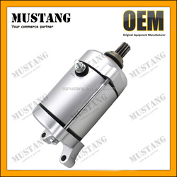 Motorycle Engine Start Motor 200cc Air Cooled/Water Cooled