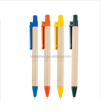 Cheapest recyle Pen for promotion and gift fashion ballpoint pen