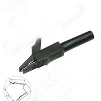 Clip014 4mm Banana Plug Test Probes Alligator Clip Good Quality