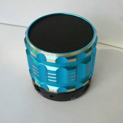Hot Selling Bluetooth Speaker Portable Wireless Car Subwoofer