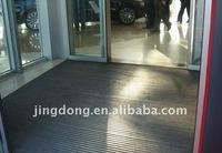 Wide Ribbed Runner Rubber Floor/Industry Anti-Skidding Neoprene Rubber Sheet