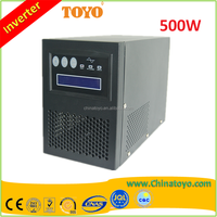 DC to AC 500W off grid Solar Pure Sine Wave Inverter