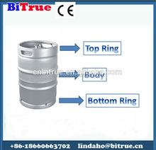 providing Logo printing keg wine