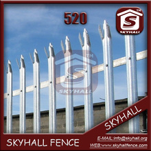 Hot Dipped Galvanized Fence for Garden
