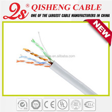 hot sell export to europe middle east ethernet cable cat6 q-sat q16 qsat q16 mini x4 qsat q16g ca lan no gp