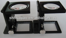 Blanket Magnifier with Counter For Printing Industry