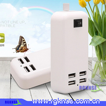 2016 hot quick charger quick charge 2.0,USB 2.0 quick charge usb main charger, intelligent for smartphone