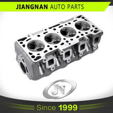 Direct selling cylinder head manufacturing process