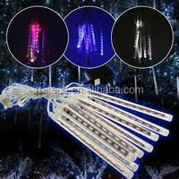 30CM LED Christmas rain drop light