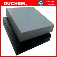 Laboratory Epoxy Resin Countertops with Chemical Resistant