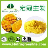 mango pudding powder, mango jelly powder, instant mango powder