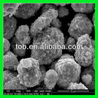 NMC lithium nickel manganese cobalt oxide for li ion battery raw material