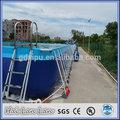 preço barato artificial piscina na venda