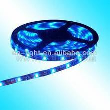 5 meters length smd led strip with 60leds/m and 12-20lumen/led,led strips light with CE ROHS approved